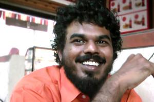 Ahmed Rilwan (@moyameehaa)